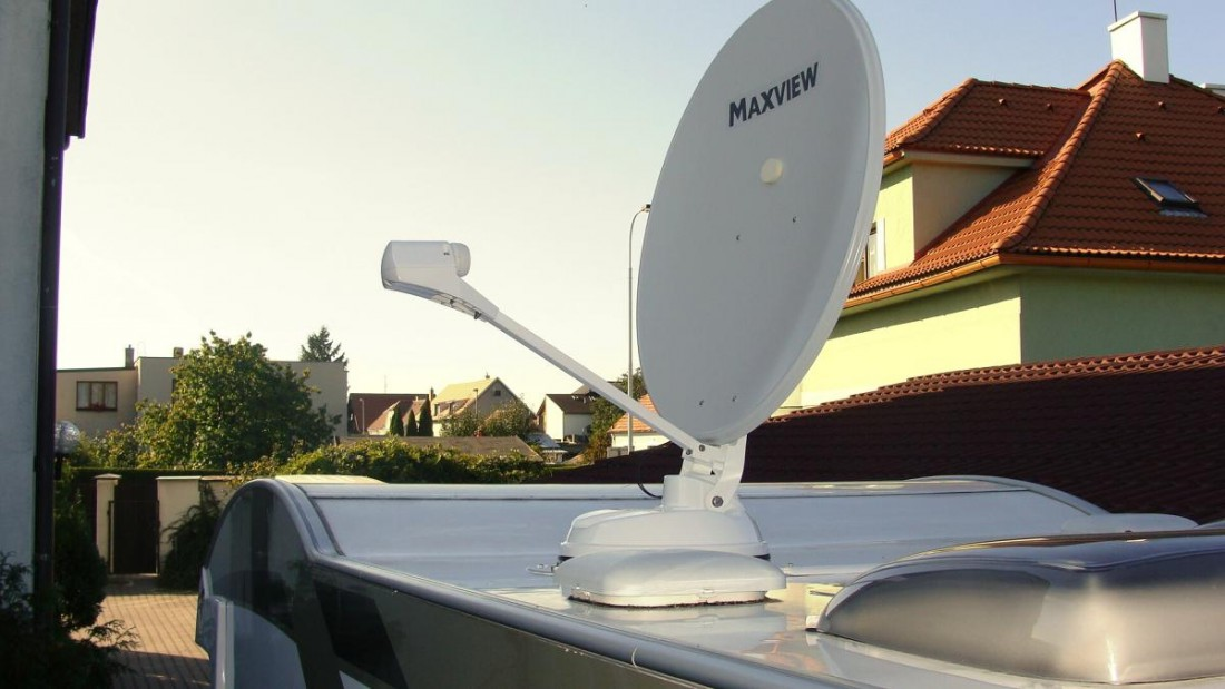 Maxview Seeker 85 cm