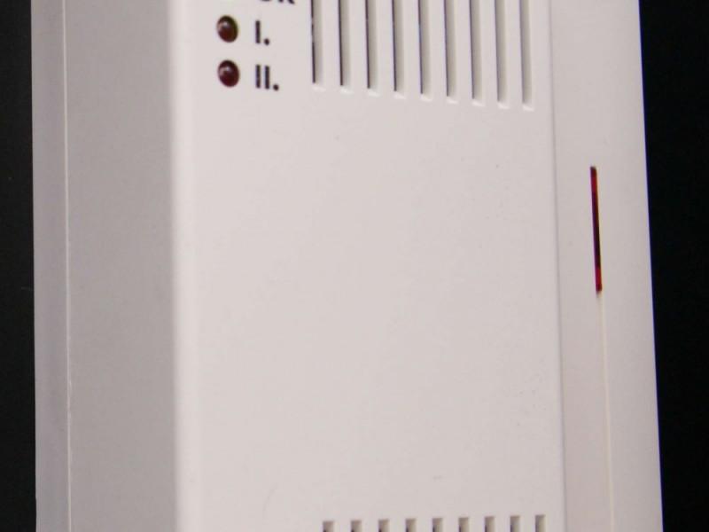 Plynové čidlo alarmu