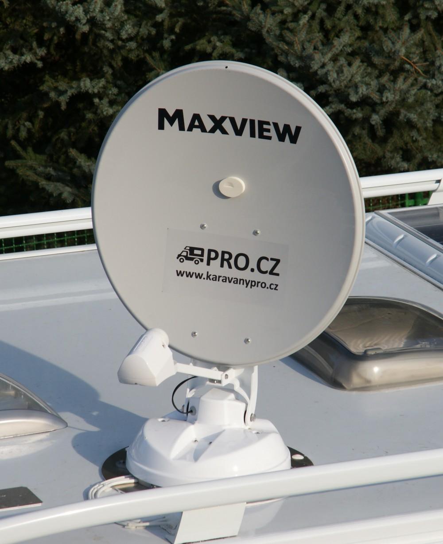 Maxview Seeker