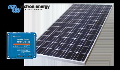 Solární systémy Victron Energy