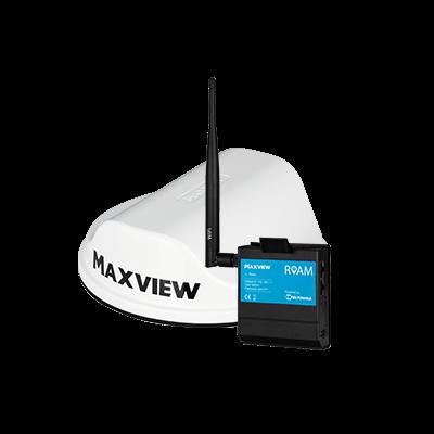 Maxview Roam – mobilní Wi-Fi na cesty